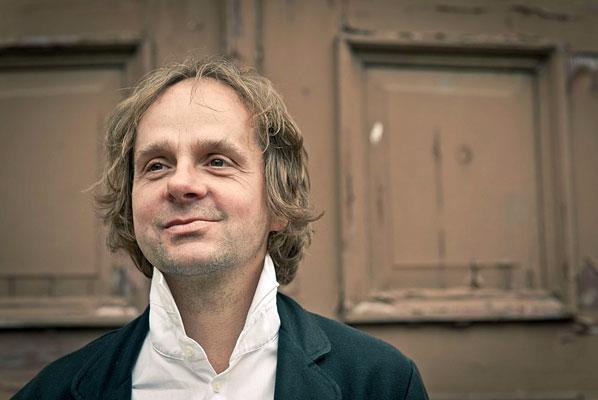 Tobias Rank